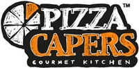 Pizza Capers Samford